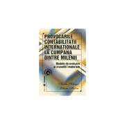 Provocarile contabilitatii internationale, la cumpana dintre milenii. Modele de evaluare si investitii materiale - Niculae Feleaga, Liliana Malciu