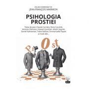 Psihologia prostiei - Jean-Francois Marmion
