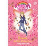 Rainbow Magic: Bonnie the Bike-Riding Fairy - Daisy Meadows