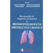 Recomandari de diagnostic si tratament in bronhopneumopatia obstructiva cronica - Ruxandra Ulmeanu, Adriana Petronela Fildan, Cristian Oancea, Florin Dumitru Mihaltan