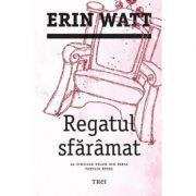 Regatul sfaramat - Erin Watt