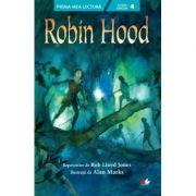 Robin Hood - Rob Lloyd Jones