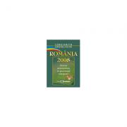 Romania 2008: starea economica in procesul aderarii - Constantin Anghelache
