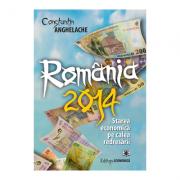Romania 2014: starea economica pe calea redresarii - Constantin Anghelache