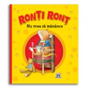 Ronti Ront nu vrea sa manance - Anna Casalis