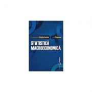 Statistica macroeconomica - Constantin Anghelache, Ion Capanu
