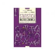 Statistica macroeconomica. Sistemul conturilor nationale - Constantin Anghelache, Constantin Mitrut, Vergil Voineagu
