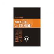 Strategii de branding - Costin Lianu