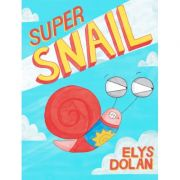 Super Snail - Elys Dolan
