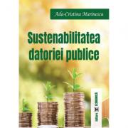 Sustenabilitatea datoriei publice - Ada-Cristina Marinescu