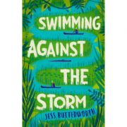 Swimming Against the Storm - Jess Butterworth