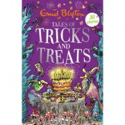 Tales of Tricks and Treats - Enid Blyton