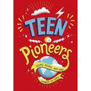 Teen Pioneers - Ben Hubbard