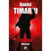 Tenebre. Miercuri - Daniel Timariu