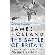 The Battle of Britain - James Holland