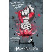 The Boxer - Nikesh Shukla