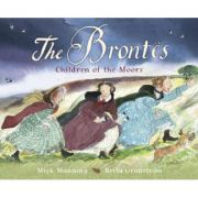 The Brontes - Children of the Moors - Mick and Brita Manning, Granstrom