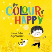 The Colour of Happy - Laura Baker