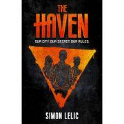 The Haven - Simon Lelic