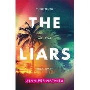 The Liars - Jennifer Mathieu