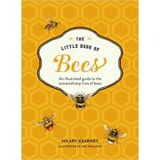 The Little Book of Bees - Hilary Kearney