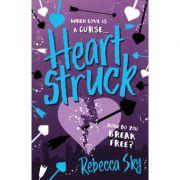 The Love Curse: Heartstruck - Rebecca Sky