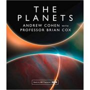 The Planets - Brian Cox, Andrew Cohen