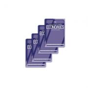 Theoretical and Applied Economics. Economie Teoretica si Aplicata 2016, 4 numere