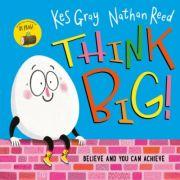 Think Big - Kes Gray