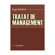 Tratat de management - Eugen Burdus