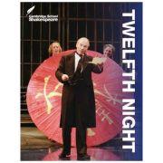 Twelfth Night - Rex Gibson, Anthony Partington, Richard Spencer Vicki Wienand, Richard Andrews