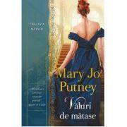 Valuri de matase - Mary Jo Putney