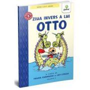 BEDE CITIT USOR. NIVELUL 3. Ziua invers a lui Otto, volumul 2 - Frank Camuso, Jay Lynch
