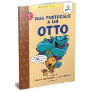 BEDE CITIT USOR. NIVELUL 3. Ziua portocalie a lui Otto, volumul 1 - Frank Camuso, Jay Lynch