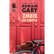 Zmeie de hartie - Romain Gary