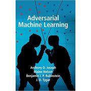 Adversarial Machine Learning - Anthony D. Joseph, Blaine Nelson, Benjamin I. P. Rubinstein, J. D. Tygar