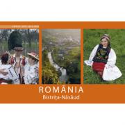 Album Bistrita-Nasaud - Florin Andreescu