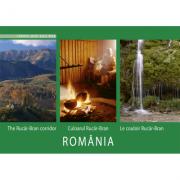 Album Culoarul Rucar-Bran - Florin Andreescu
