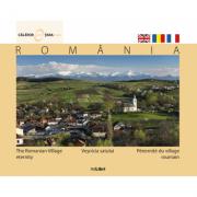 Album Vesnicia satului - Florin Andreescu