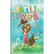 Amalia Invers in vacanta pe taramul distractiei - Micha Rau
