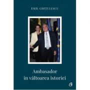 Ambasador in valtoarea istoriei - Emil Ghitulescu