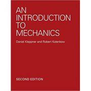 An Introduction to Mechanics - Daniel Kleppner, Robert Kolenkow