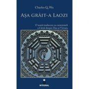 Asa grait-a Laozi - Charles Q. Wu