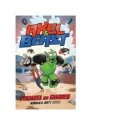 Axel & Beast. Evadarea din Grabbem - Adrian C. Bott