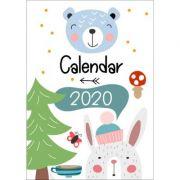 Calendar animale 2020
