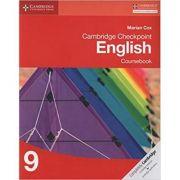 Cambridge Checkpoint English Coursebook 9 - Marian Cox