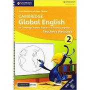 Cambridge Global English Stage 2 Teacher's Resource with Cambridge Elevate: for Cambridge Primary English as a Second Language - Annie Altamirano, Helen Tiliouine, Caroline Linse, Elly Schottman