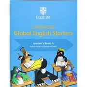 Cambridge Global English Starters Learner's Book A - Kathryn Harper, Gabrielle Pritchard