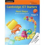 Cambridge ICT Starters: Next Steps, Stage 2 - Jill Jesson, Graham Peacock