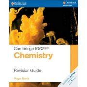 Cambridge IGCSE® Chemistry Revision Guide - Roger Norris